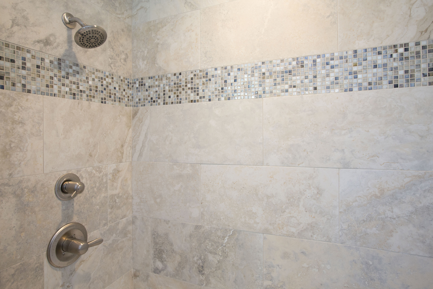Regal Concepts and Designs Master Bath Remodel Karok Ave in Clairmont, CA