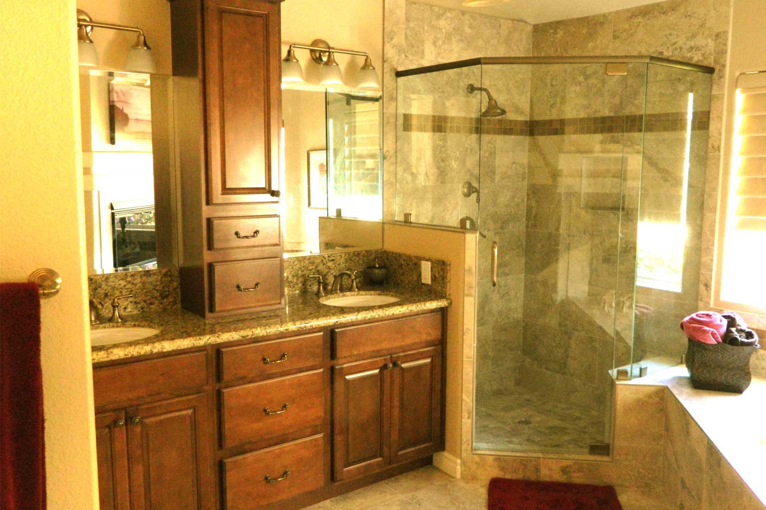 Bathroom Remodel Point Loma