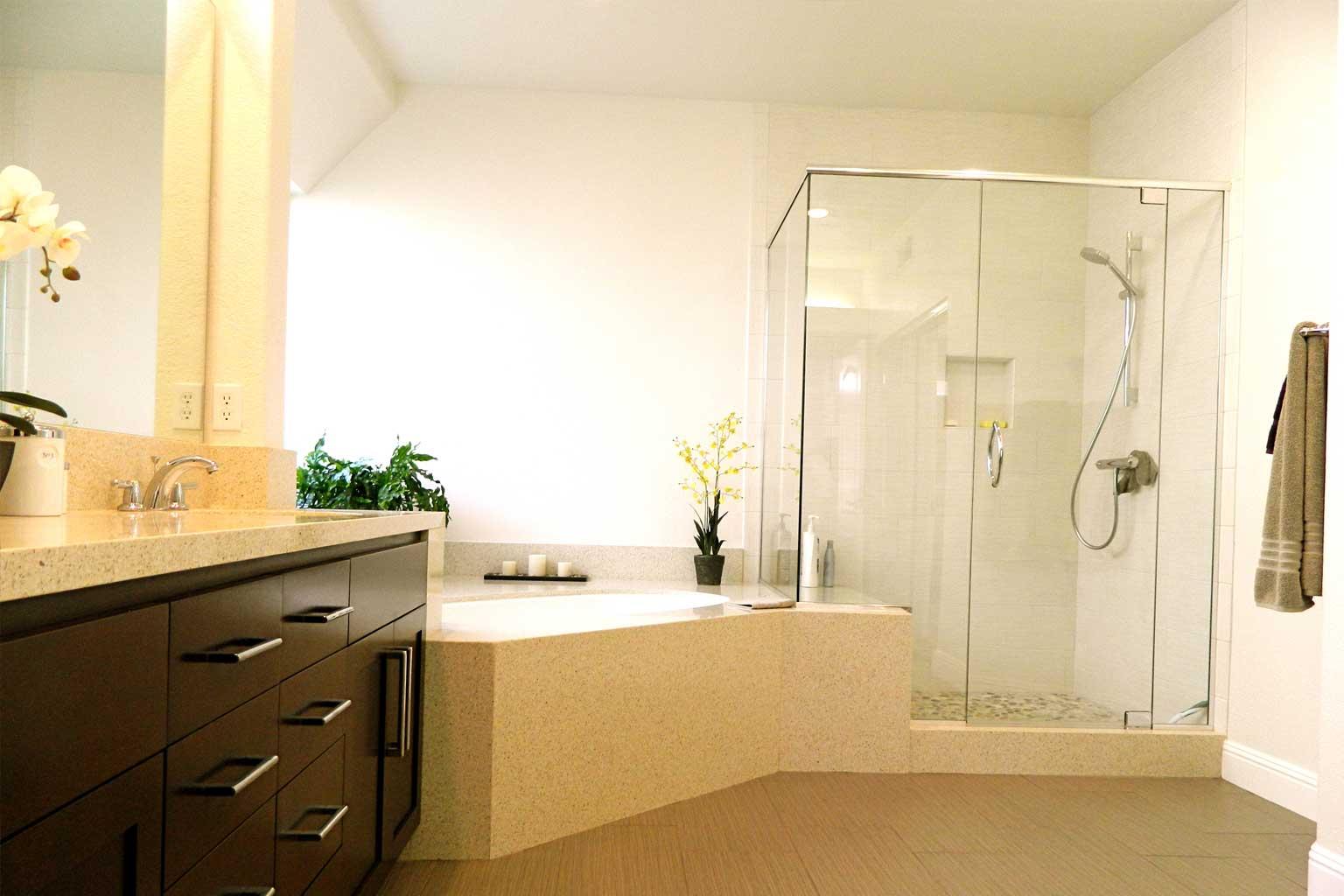 Bathroom Remodel Rancho Penasquitos