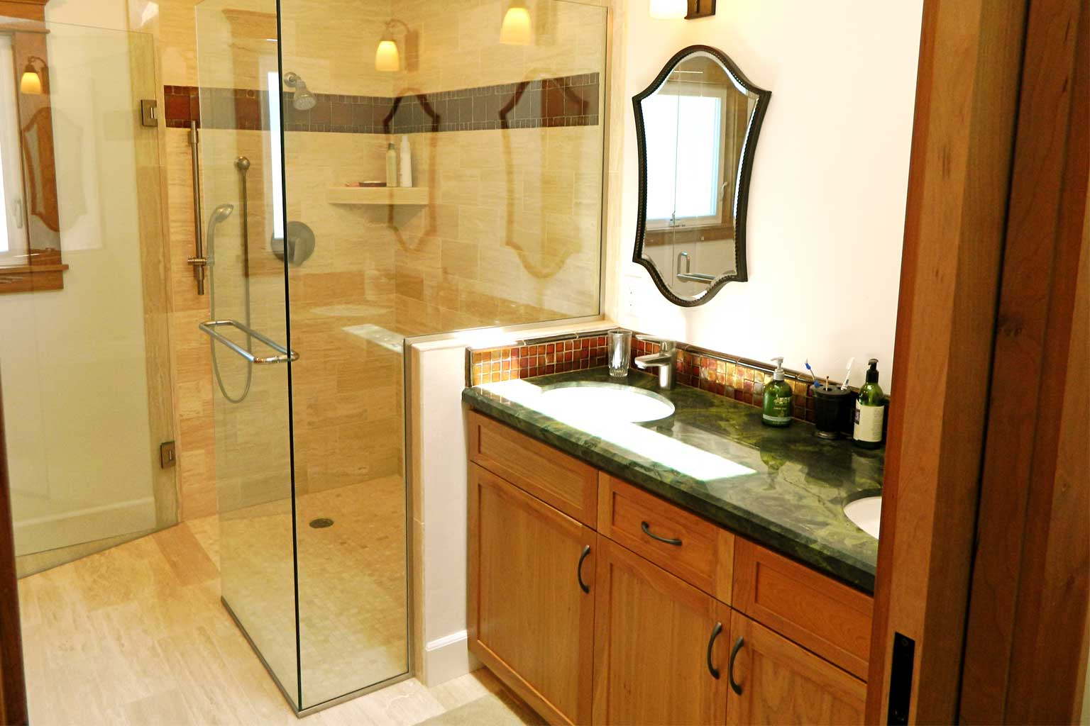 Bathroom Remodel Scripps Ranch
