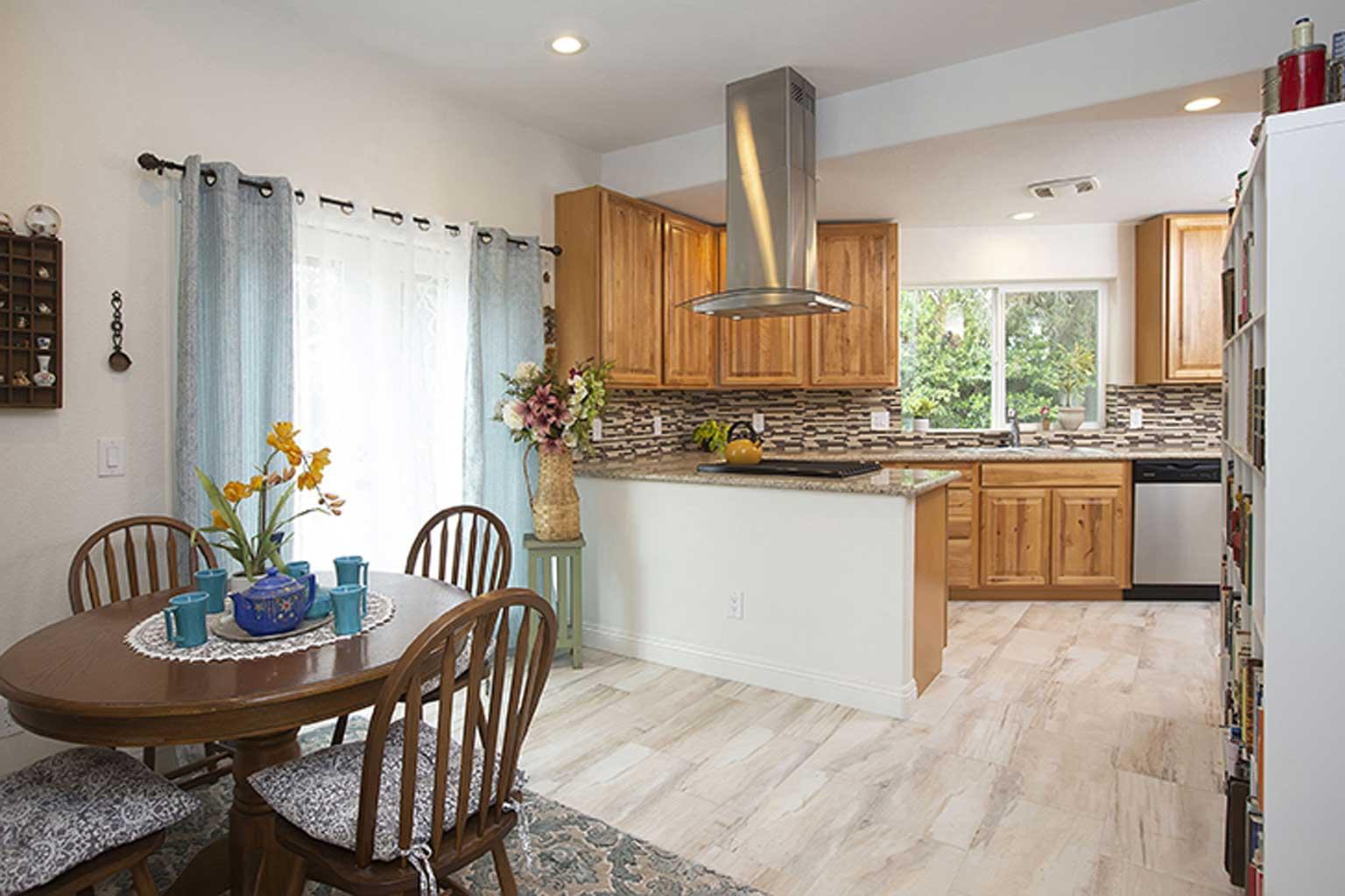 Kitchen Addition Claremont