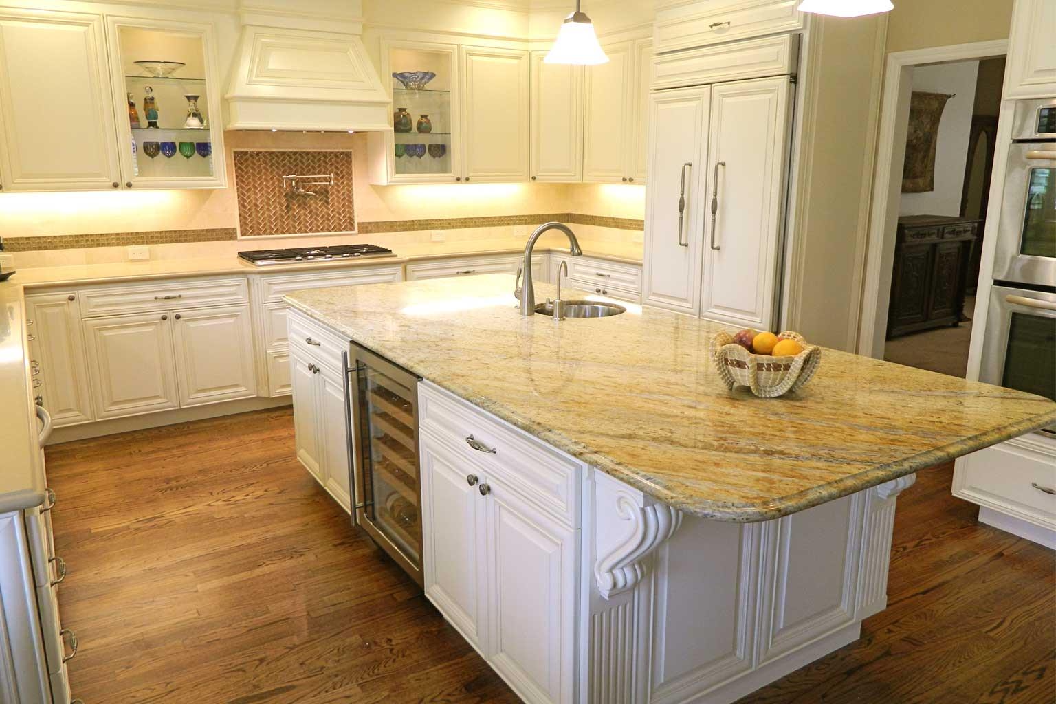 Kitchen Remodel Poway
