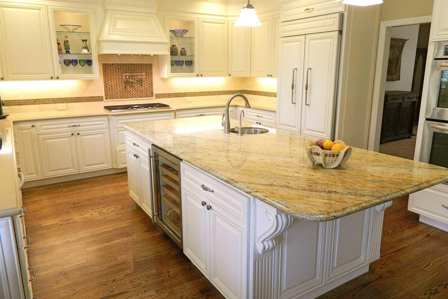 Kitchen Renovation Point Loma