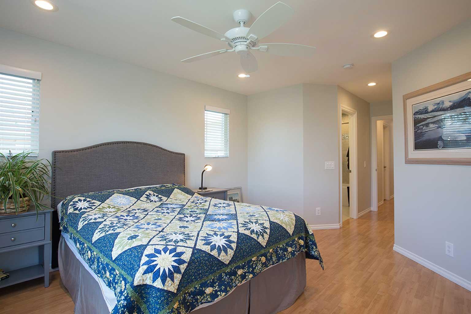 Master Bedroom Addition Claremont