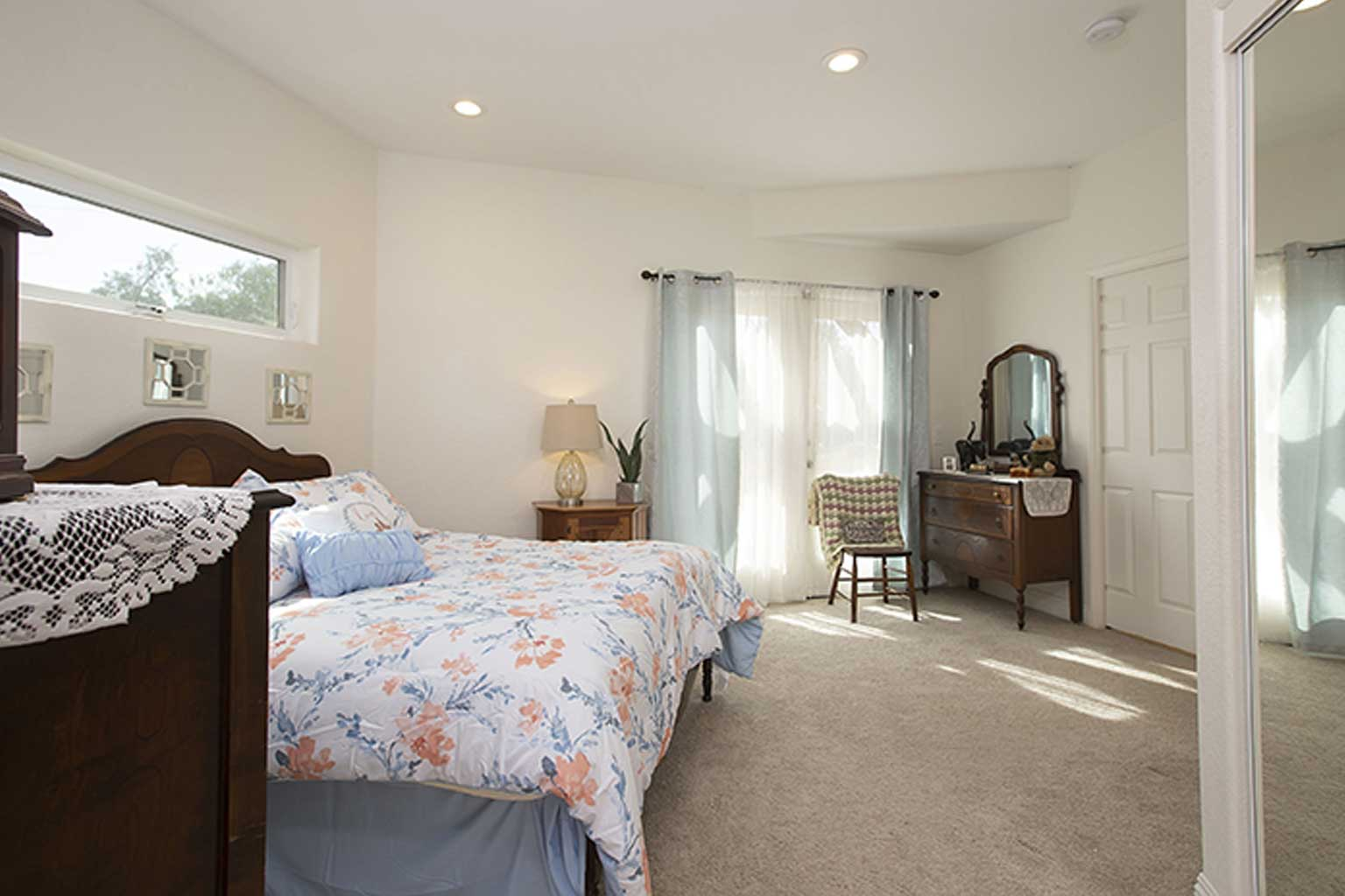 Master Bedroom Addition Rancho Penasquitos
