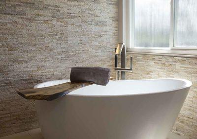 Free Standing Tub Bathroom Remodel