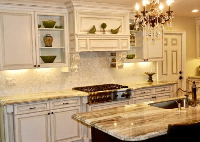 Kitchen Dining Room Home Addition