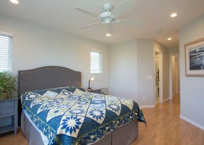 Master Bedroom House Addition