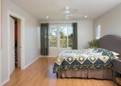 Master Bedroom Home Addition