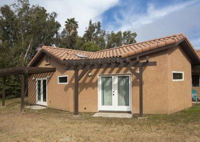 Custom ADU Home Addition