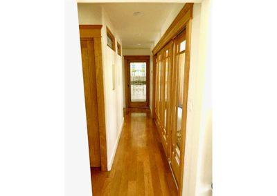 New Hallway Home Adddition